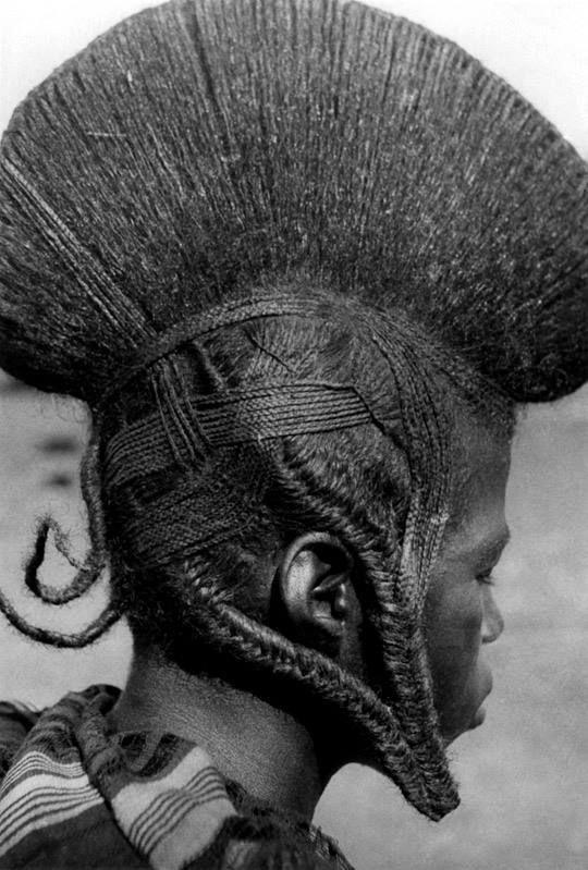 dynamicafrica.tumblr.com   FULANI WOMAN FROM BURKINA FASO