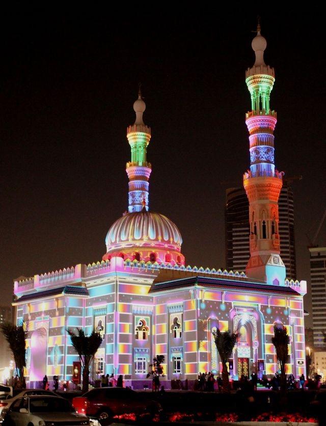 SharjahLightFestival.ae