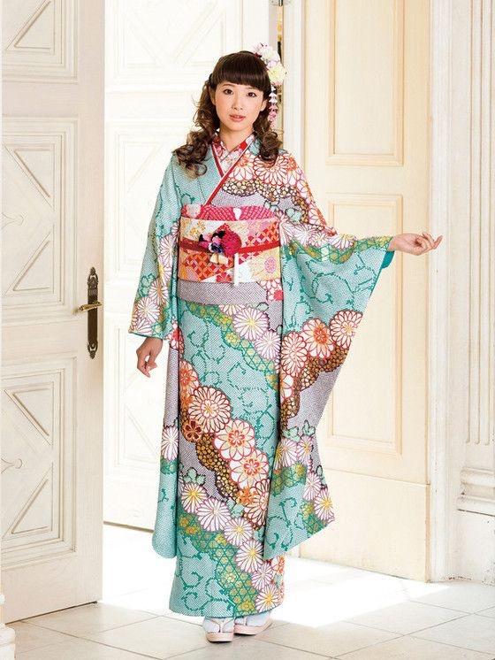 Beautiful World of Kimono