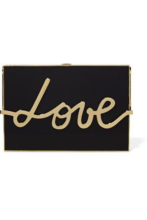 LANVIN+Love+resin+and+gold-tone+box+clutch.jpg