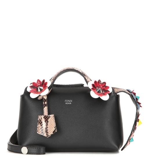 FENDI+By+The+Way+Mini+embellished+leather+shoulder+bag.jpg