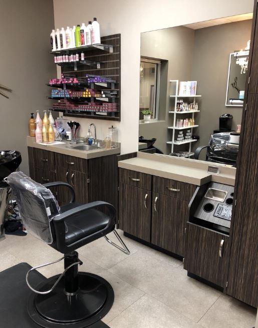 Loustyles Hair Studio  1082 Lincoln Ave, Ste 19  San Jose, CA 95125  (408) 528-5304