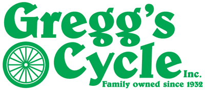 Gregg's Cycle logo.png