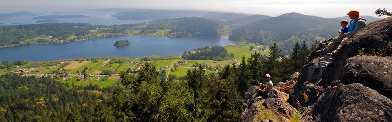 Mt Rainier National Park Tour from Evergreen Escapes