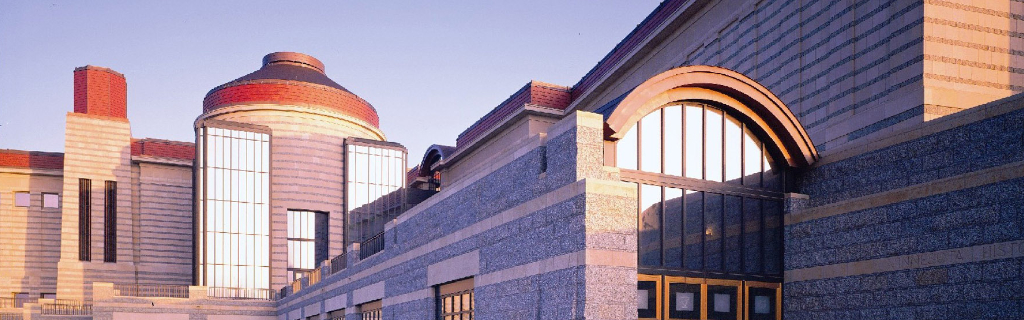 Admission for two to Minnesota History Center