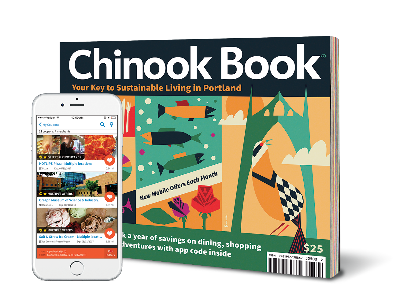 expiring — Chinook Book Blog — About Chinook Book