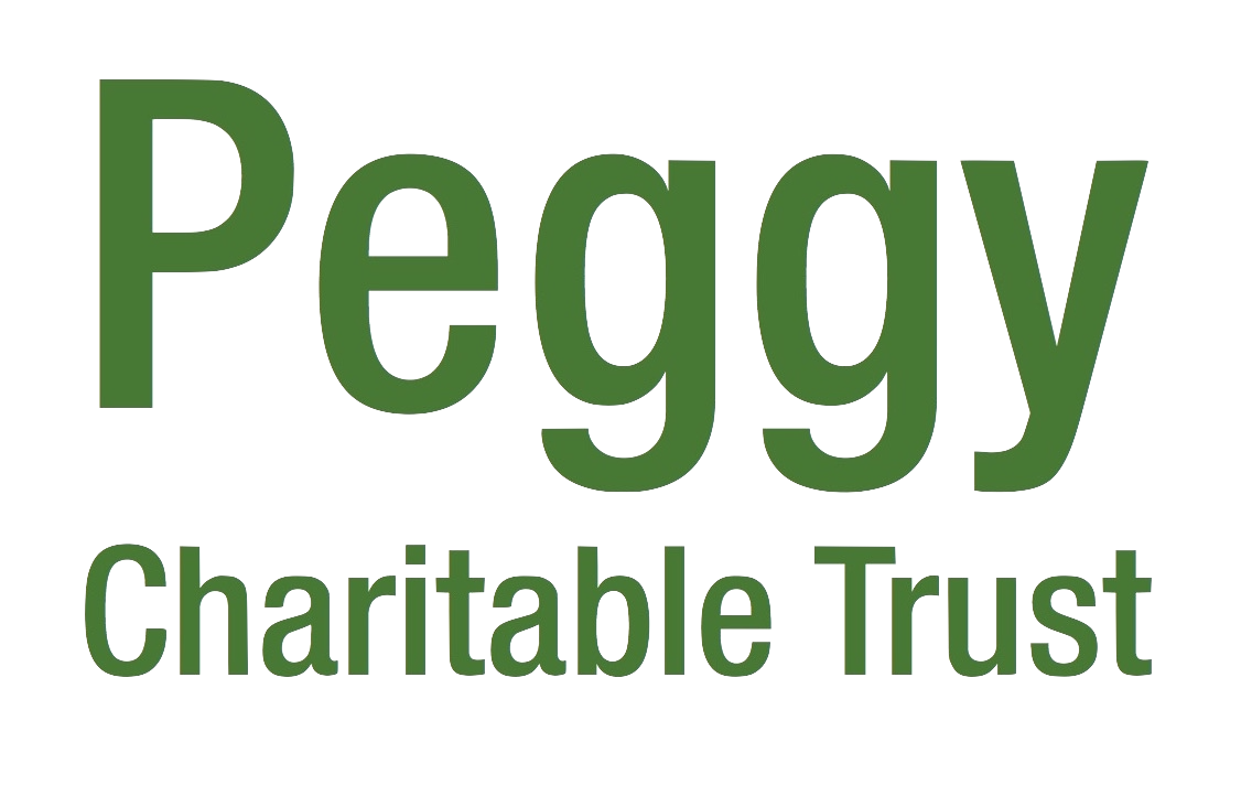Peggy Charitable Trust logo.png