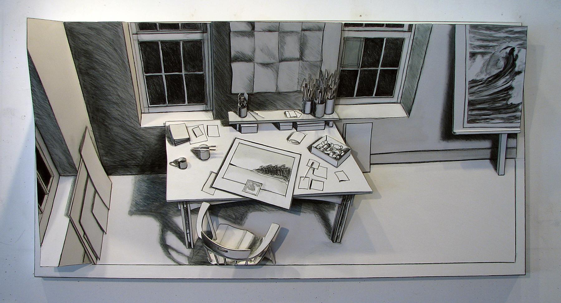 """Studio Drawing"""