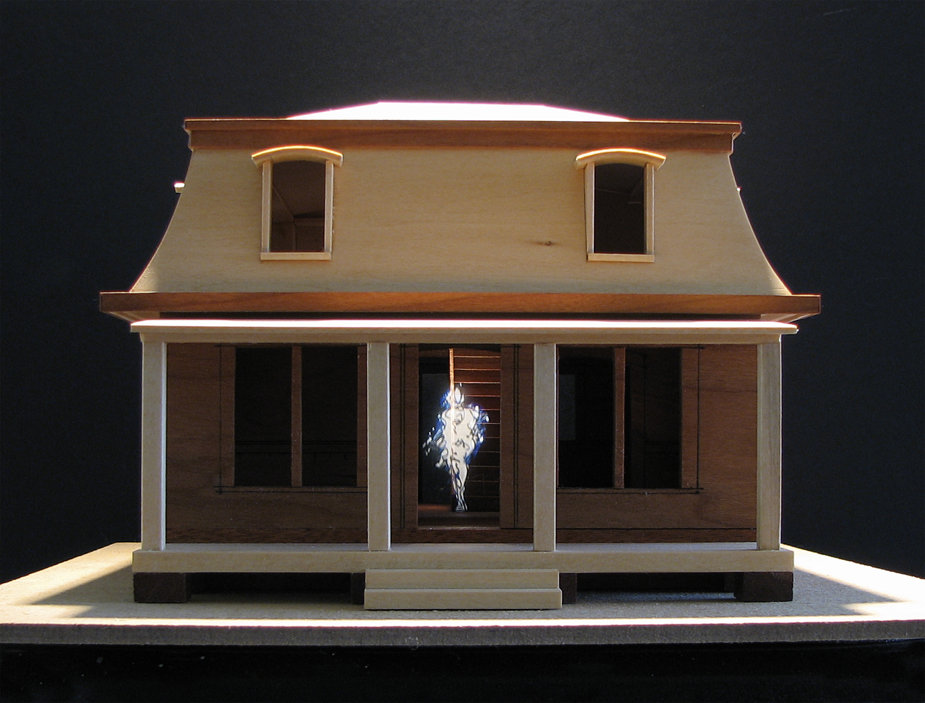 """""""Ghost House"""""""