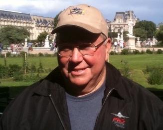 Steve Dietrich,  Alternate Finance Officer Director