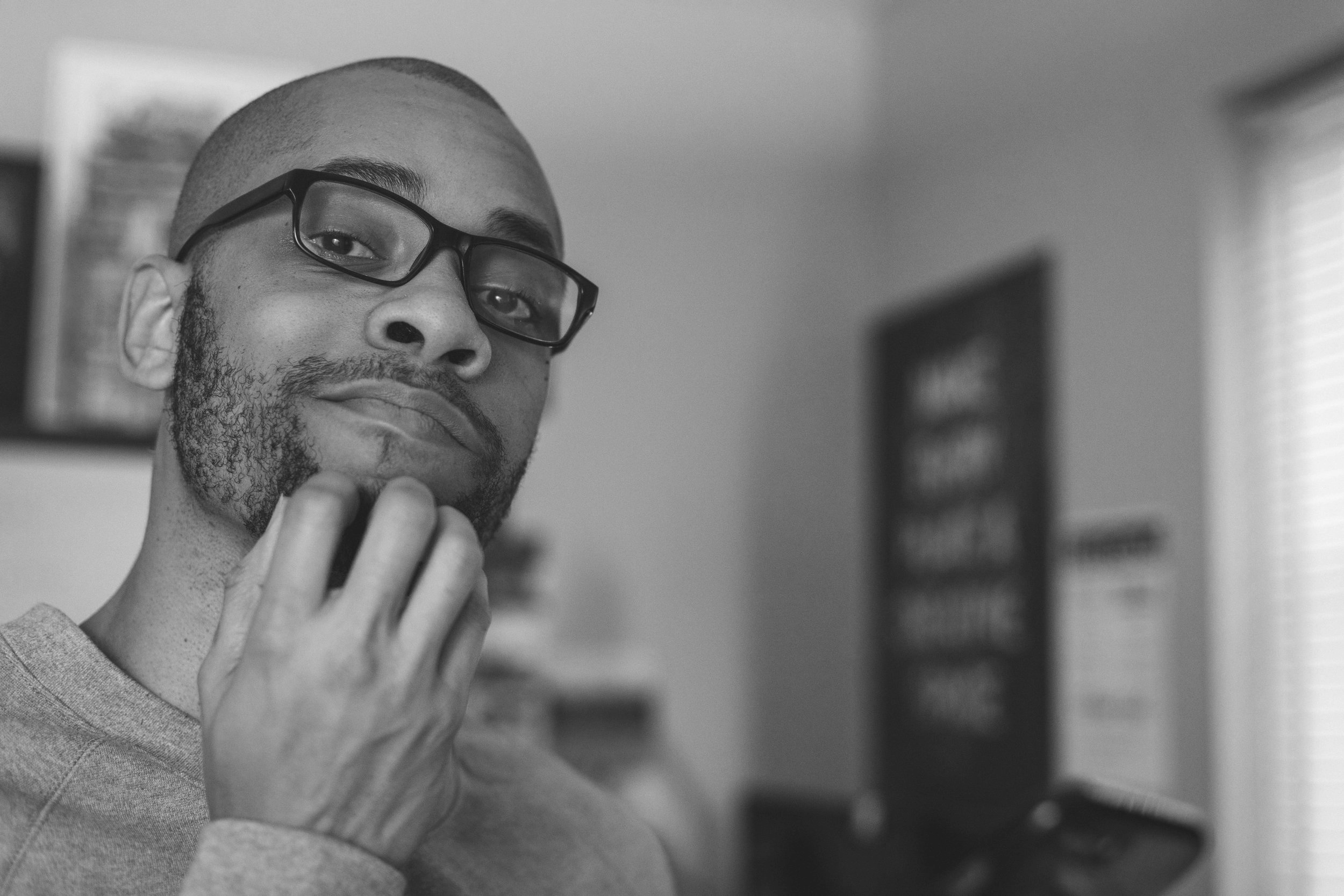 Charles /// Creative Director & Founder