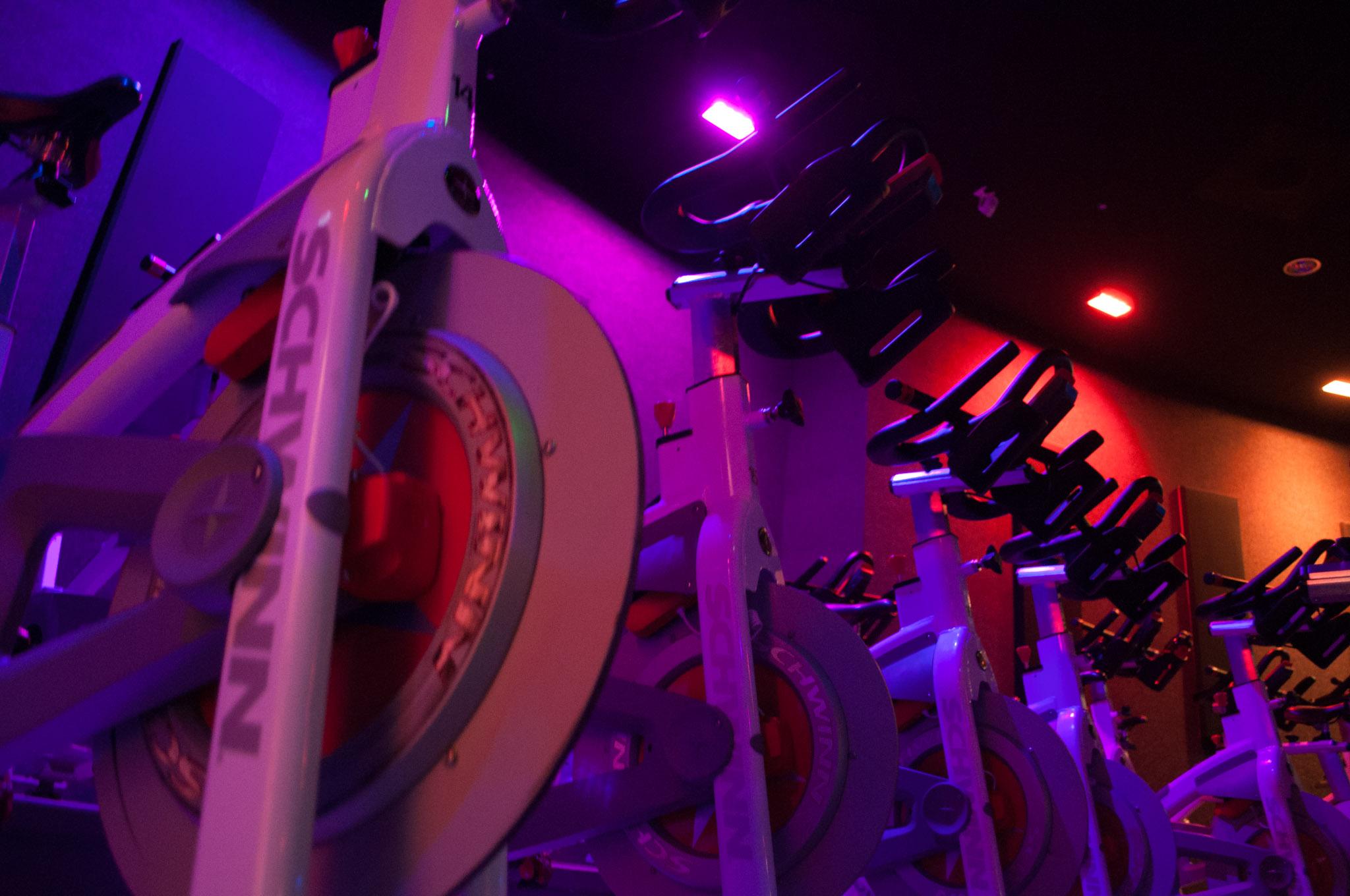 photo courtesy of cyclebar.com