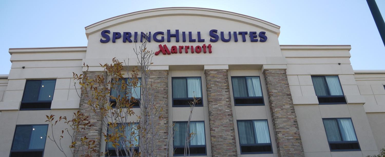 SpringHill Suites Marriott - DIA