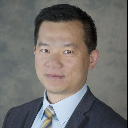 Bin Lu, Vice President of Pre-Construction