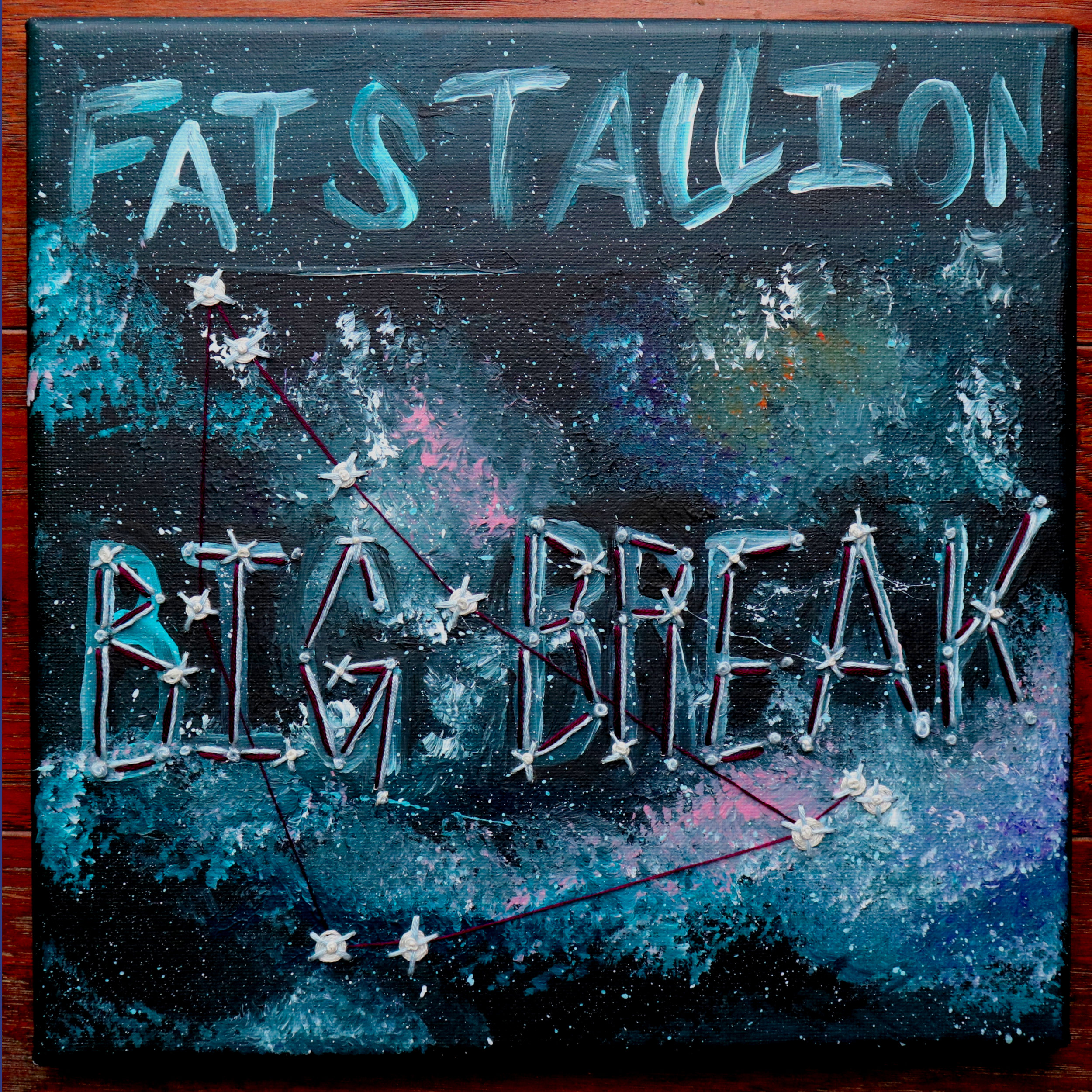 Big Break - Official Album Art.JPG