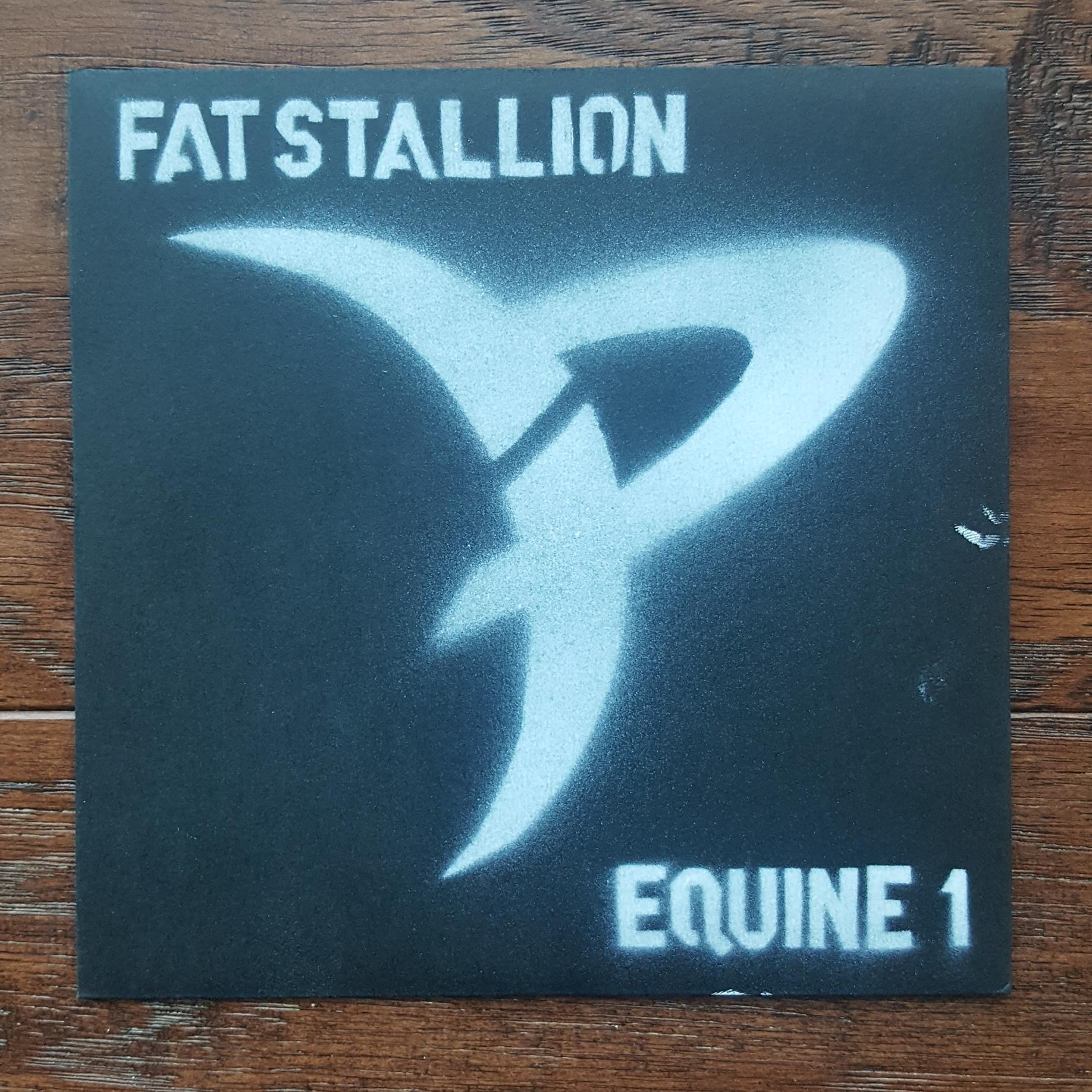 Equine 1