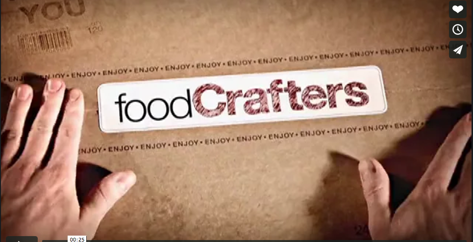 Foodcrafters: Profiles of Artisanal Food Businesses