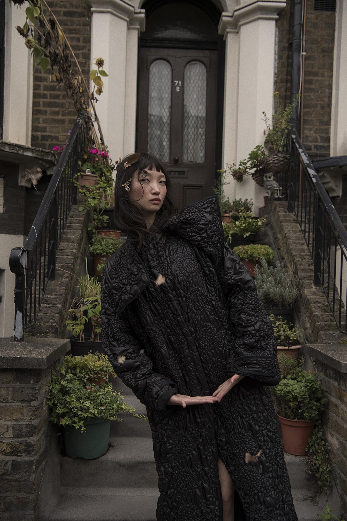jacket  shiori suzuki