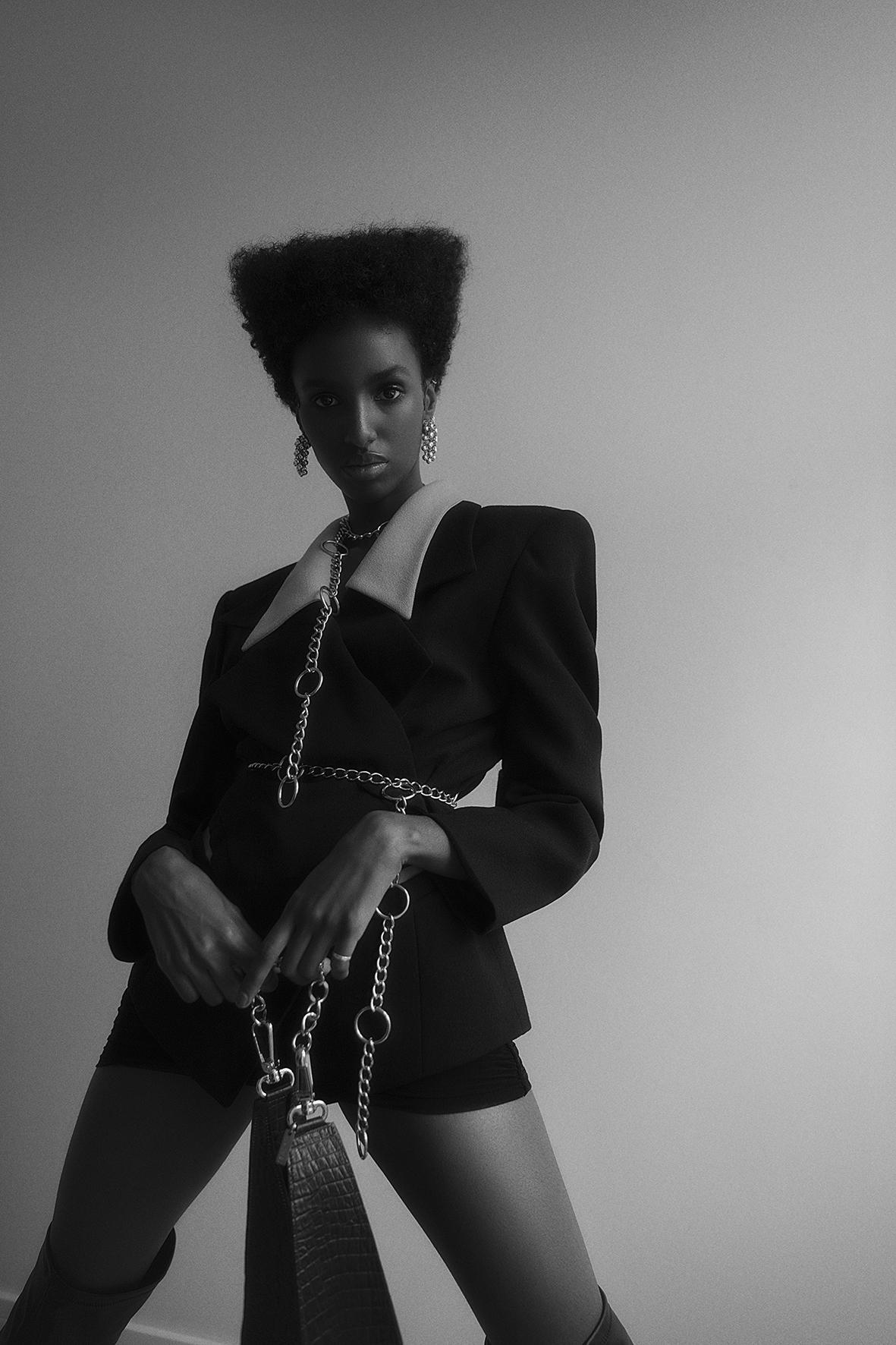 jacket  vintage @ the market cartel  bag  aaizél  earring + belt  vintage  shoes  zara