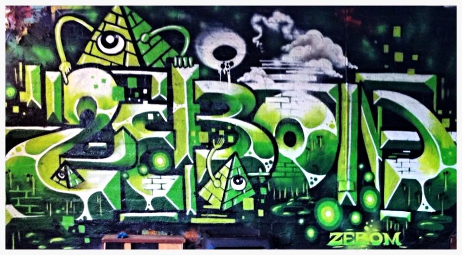 Brunswick - 2013