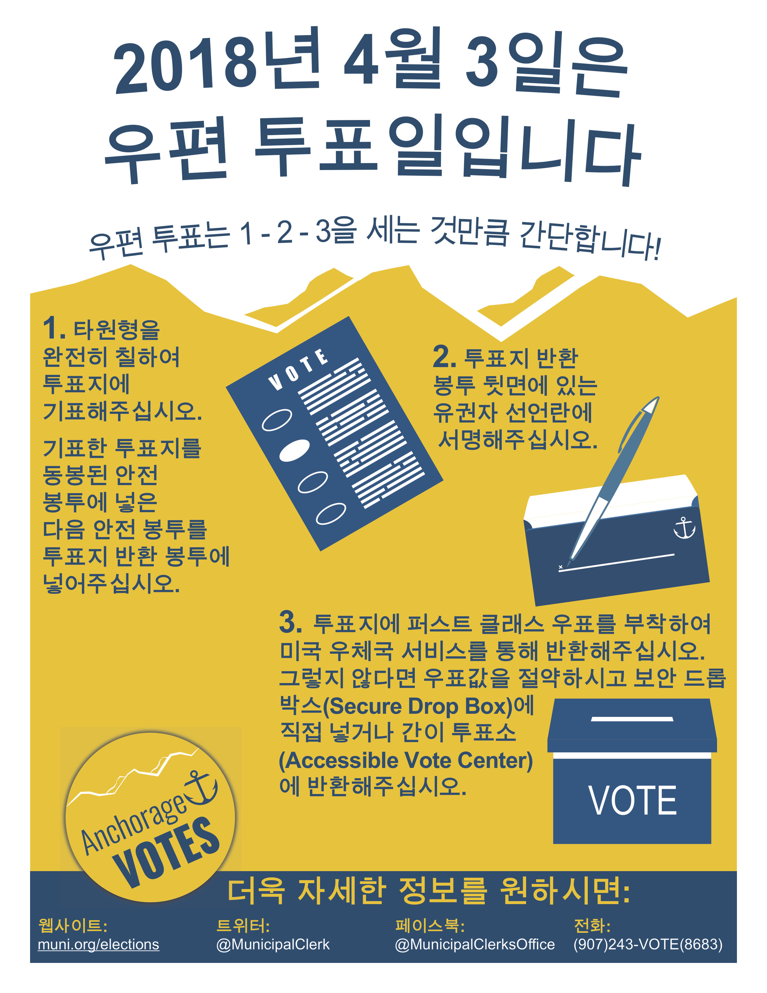 MAS 1026 Vote By Mail Info Poster 01_18_KOR.jpg