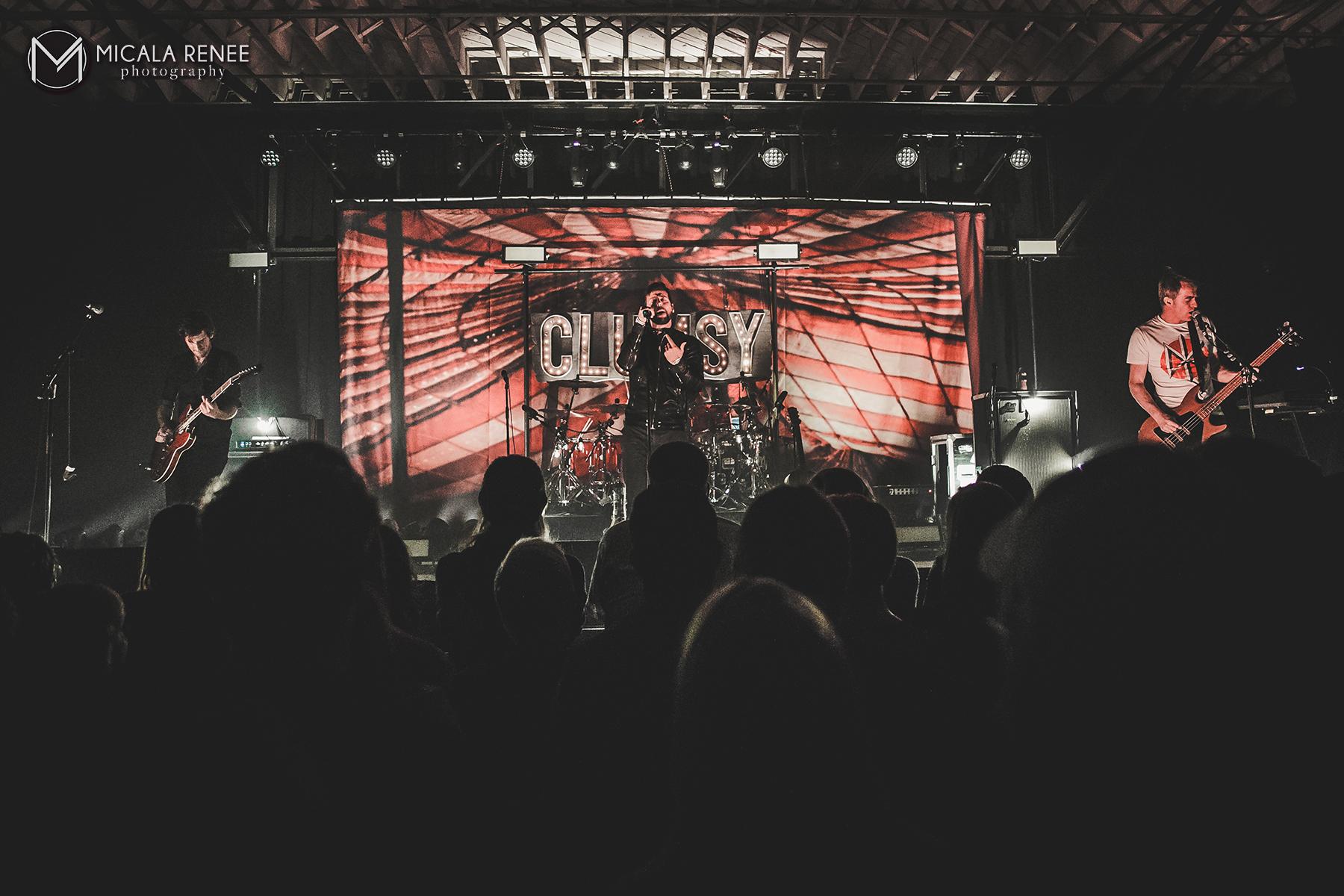 Our Lady Peace • The Truman • Kansas City, MO • 11.07.17