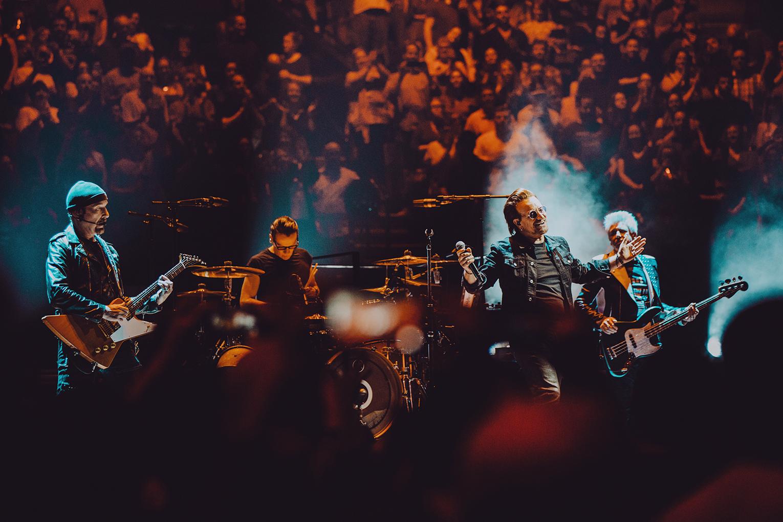 U2 • Scottrade Center • St. Louis, MO • 05.04.18