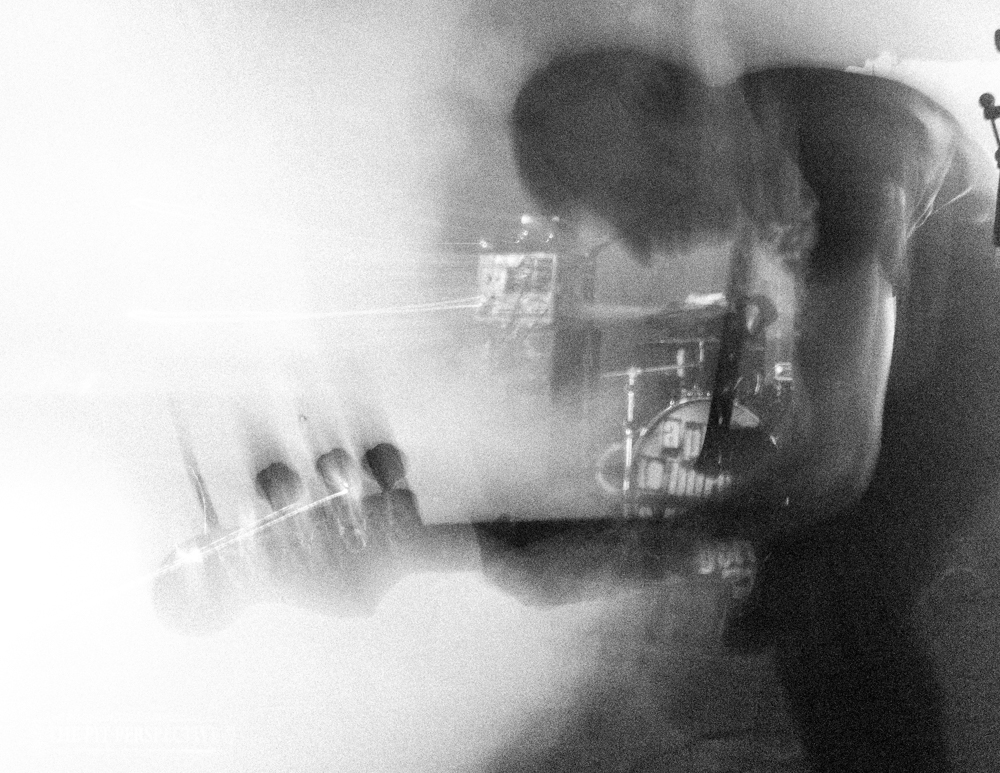 A Place to Bury Strangers, The Echoplex