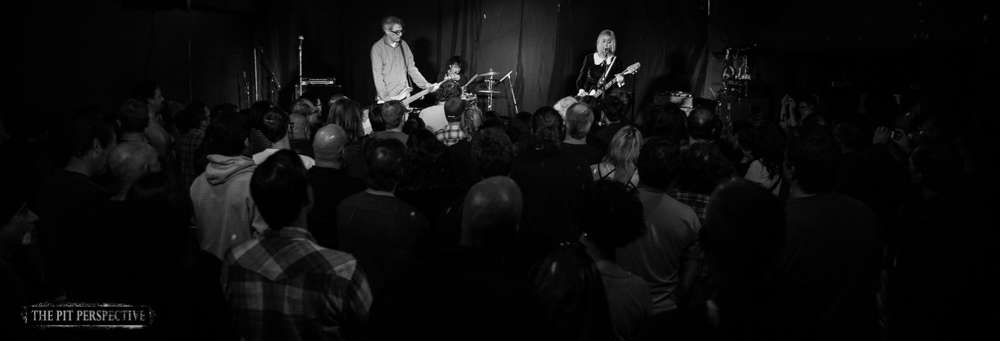 The Muffs, The Satellite