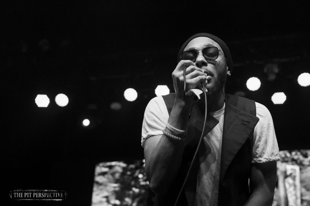 MOS DEF, The Mayan Theater