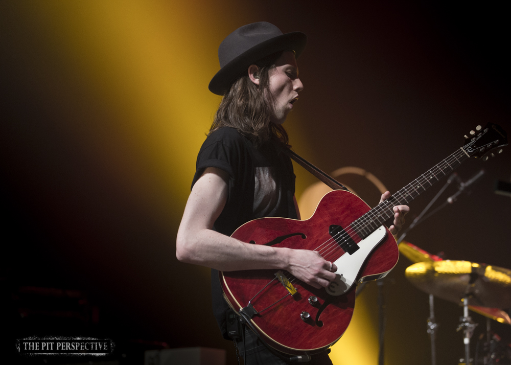 James Bay, The Fonda Theater