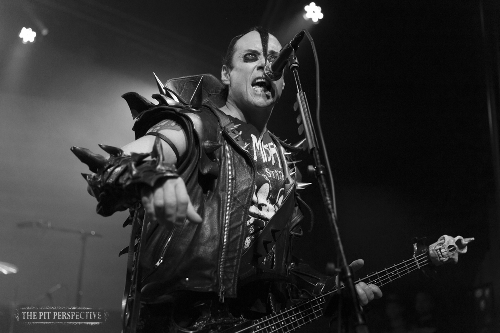 The Misfits, The Observatory