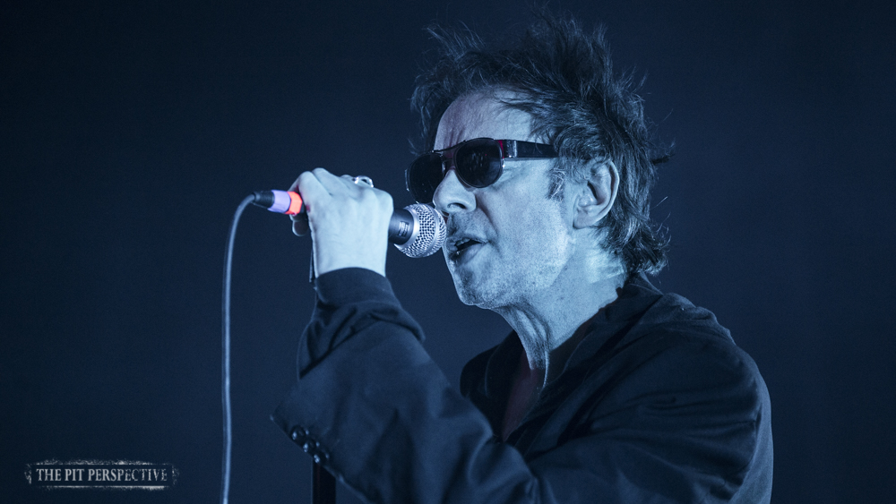 Echo and the Bunnymen, The Observatory