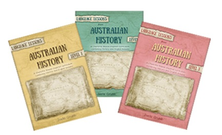LANGUAGE LESSONS FROM AUSTRALIAN HISTORY