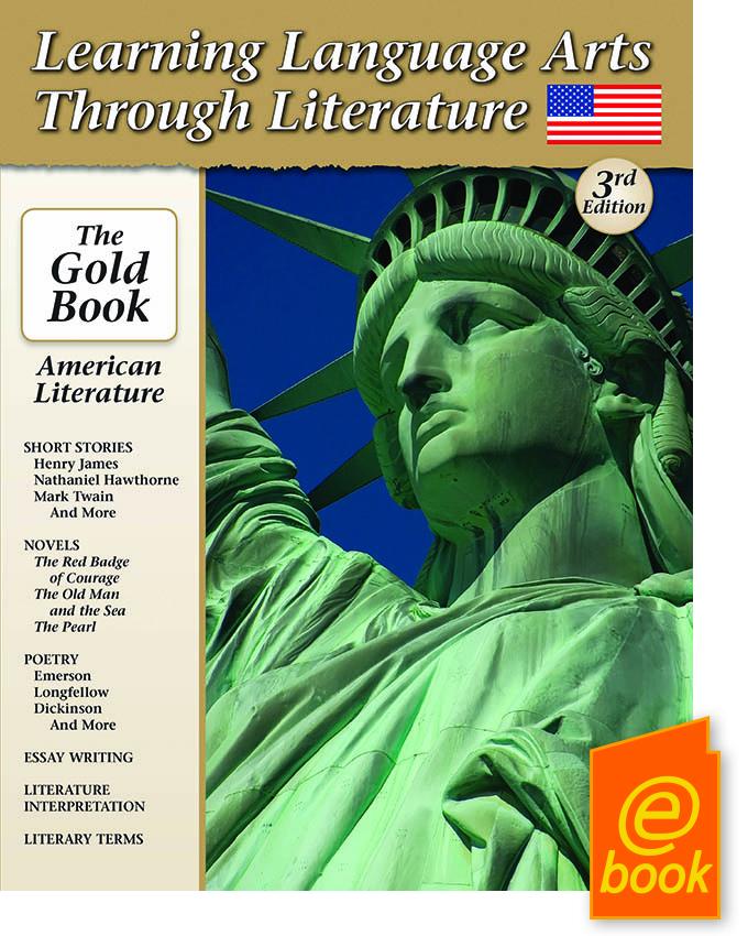 LLATL Gold American - Levels 11-12