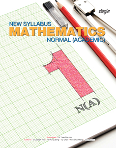 New Syllabus Secondary Maths - Normal Academic