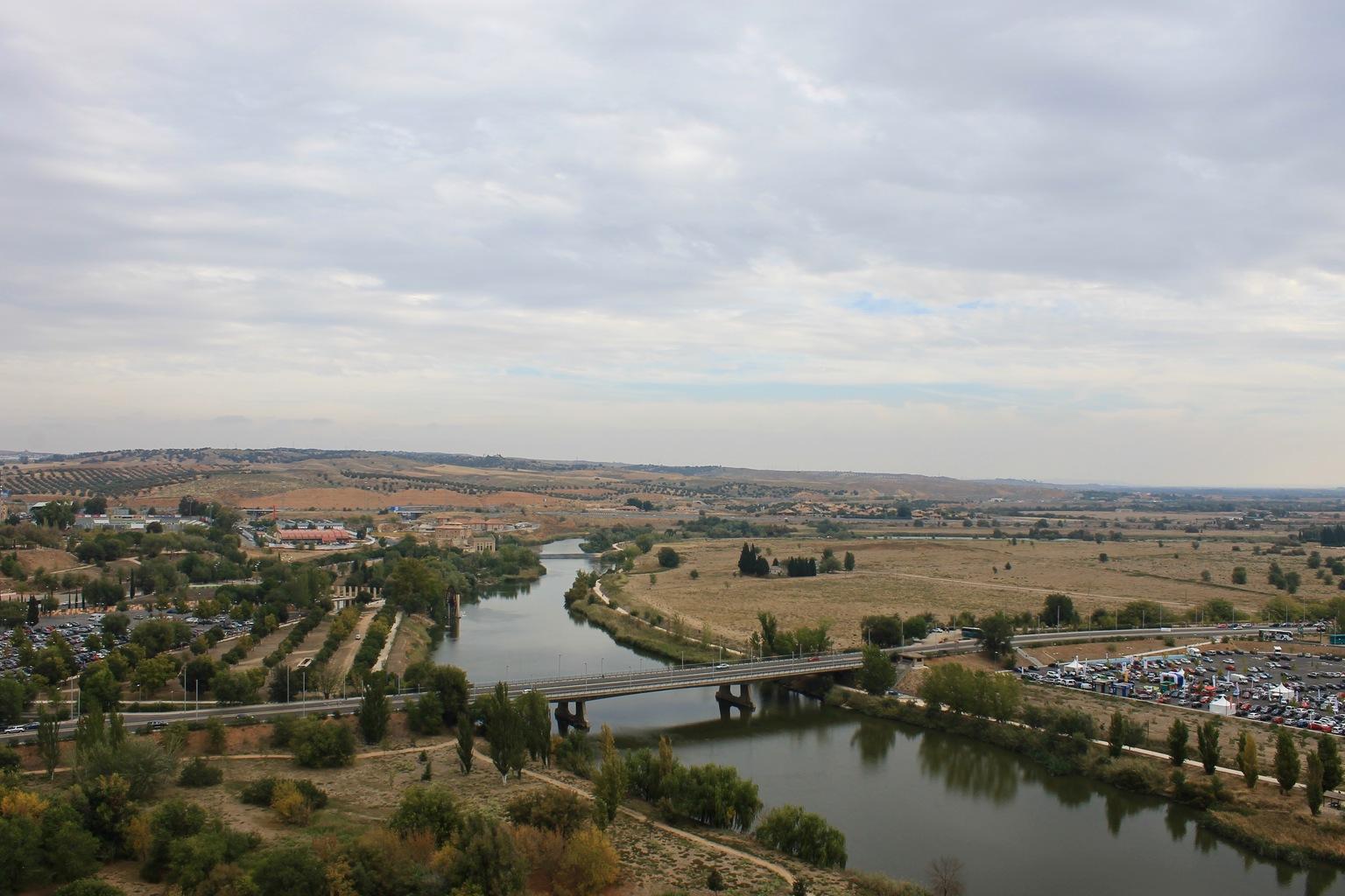 Terraza del Mirado Toledo