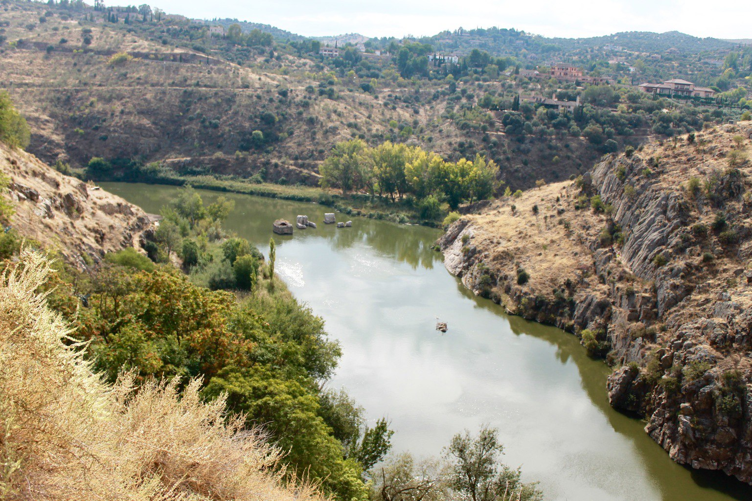 Victorio Macho View Toledo
