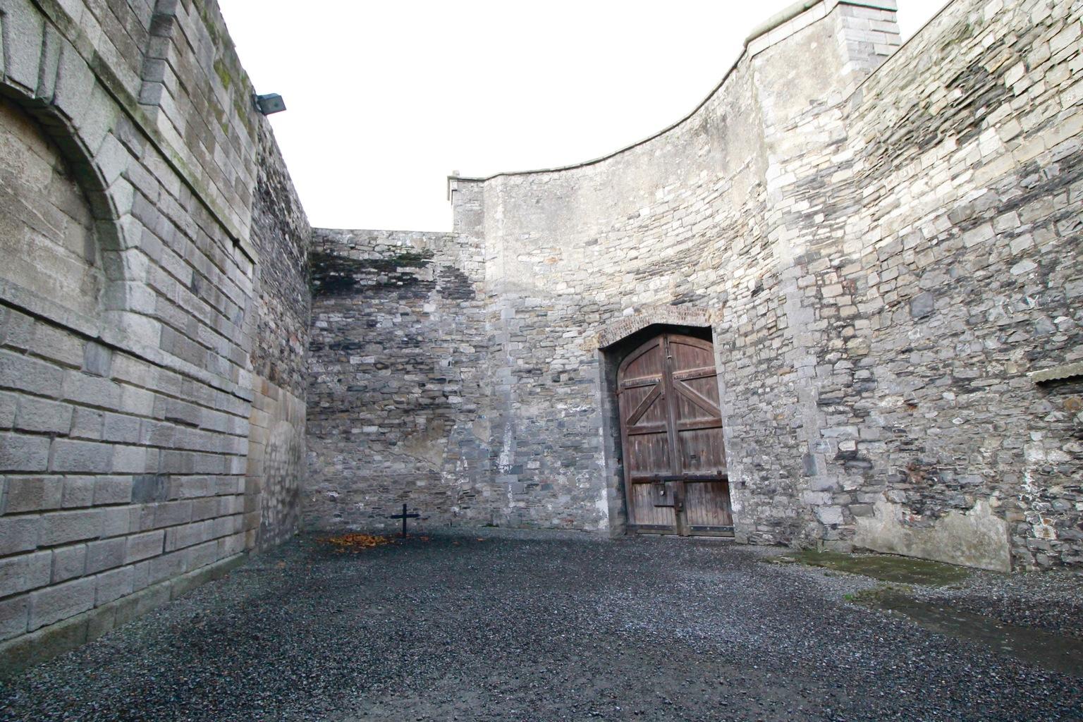 Kilmainham Gaol Kilmainham Jail Dublin Ireland