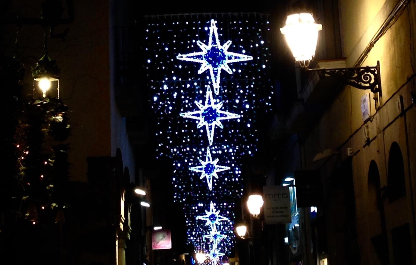 Barcelona Christmas Lights Christmas is Barcelona