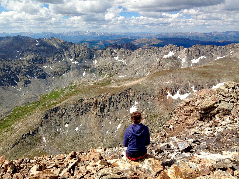 Travel to Denver, Colorado
