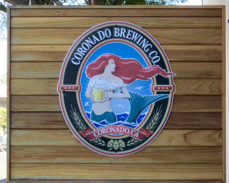 Coronado Brewing Company San Diego