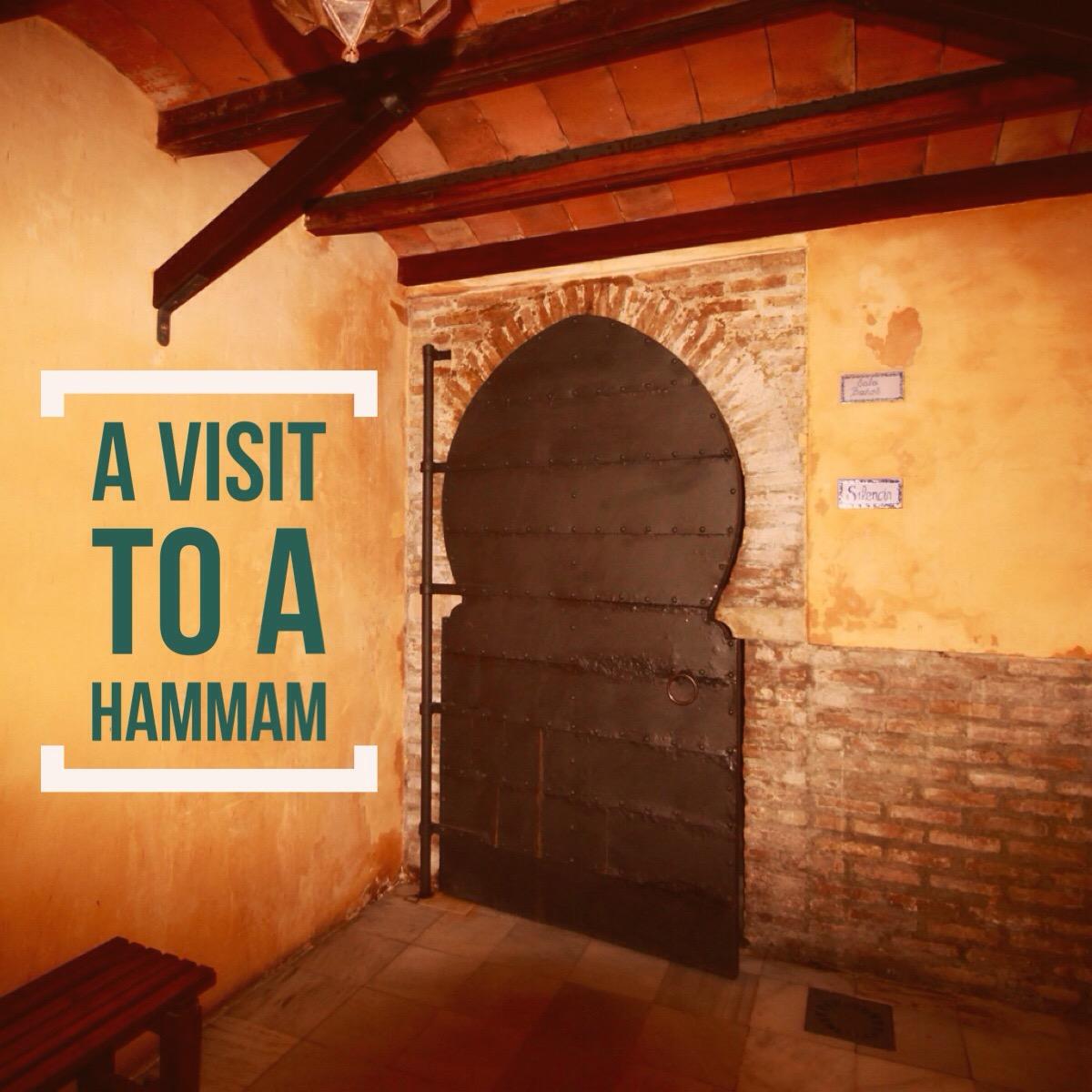 Visit a Hammam Arab Bath Granada