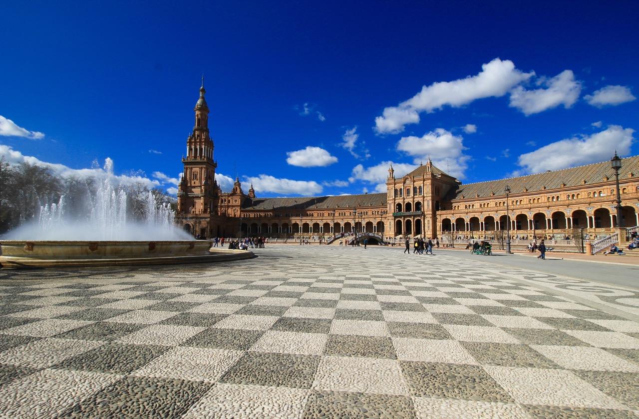 Sevilla Seville One Perfect Day
