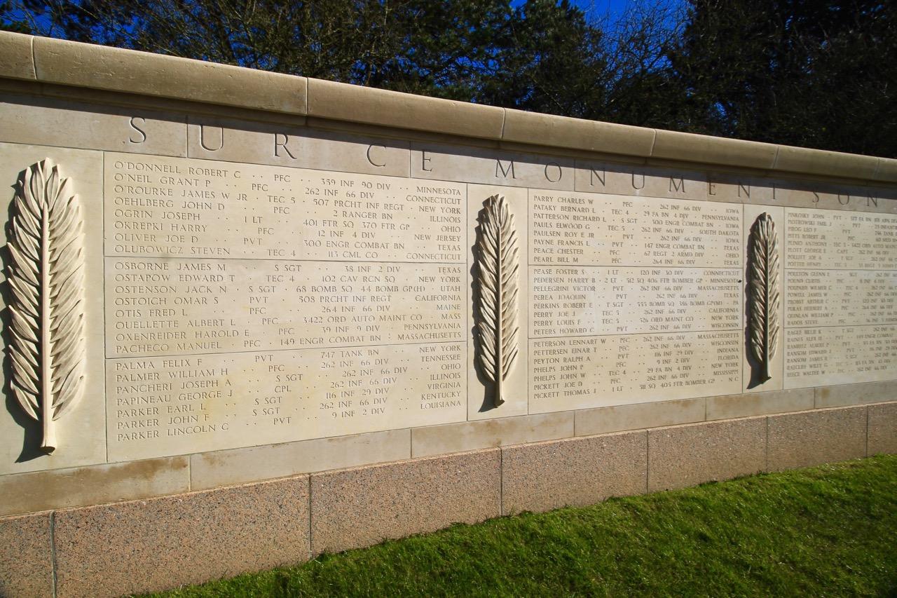 Normandy Memorial Paris Day Trip