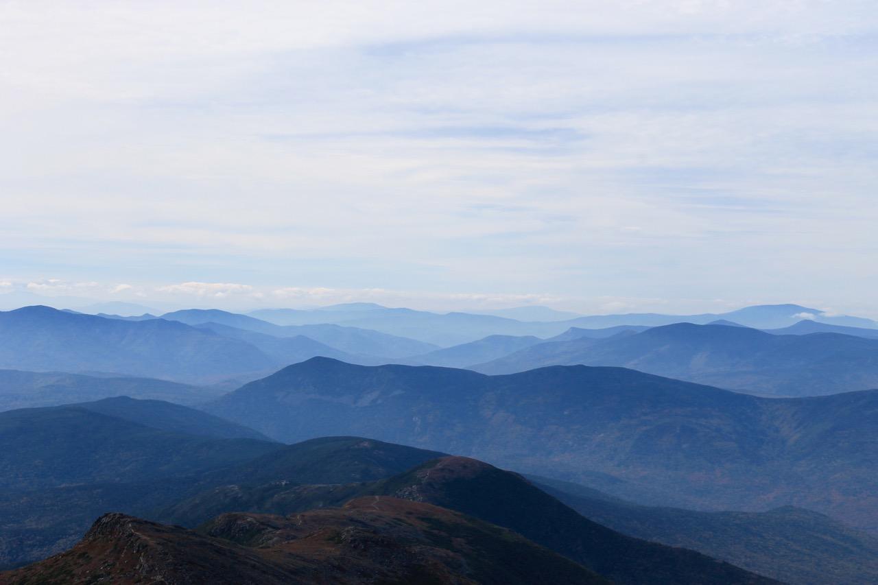 Mount Washington New England Northeast Road Trip