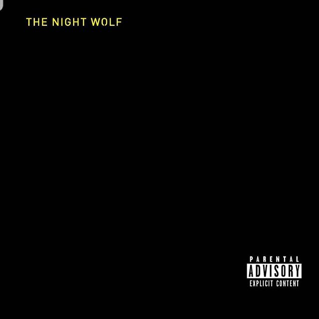🐺 🌙 . . . . . #torontorappers #rap #hiphop #producers #music #cover #label #thenightwolf #keeptuned #torontoartists #artist #vibes