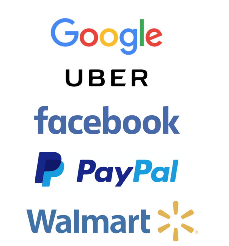 Title Sponsor Logos
