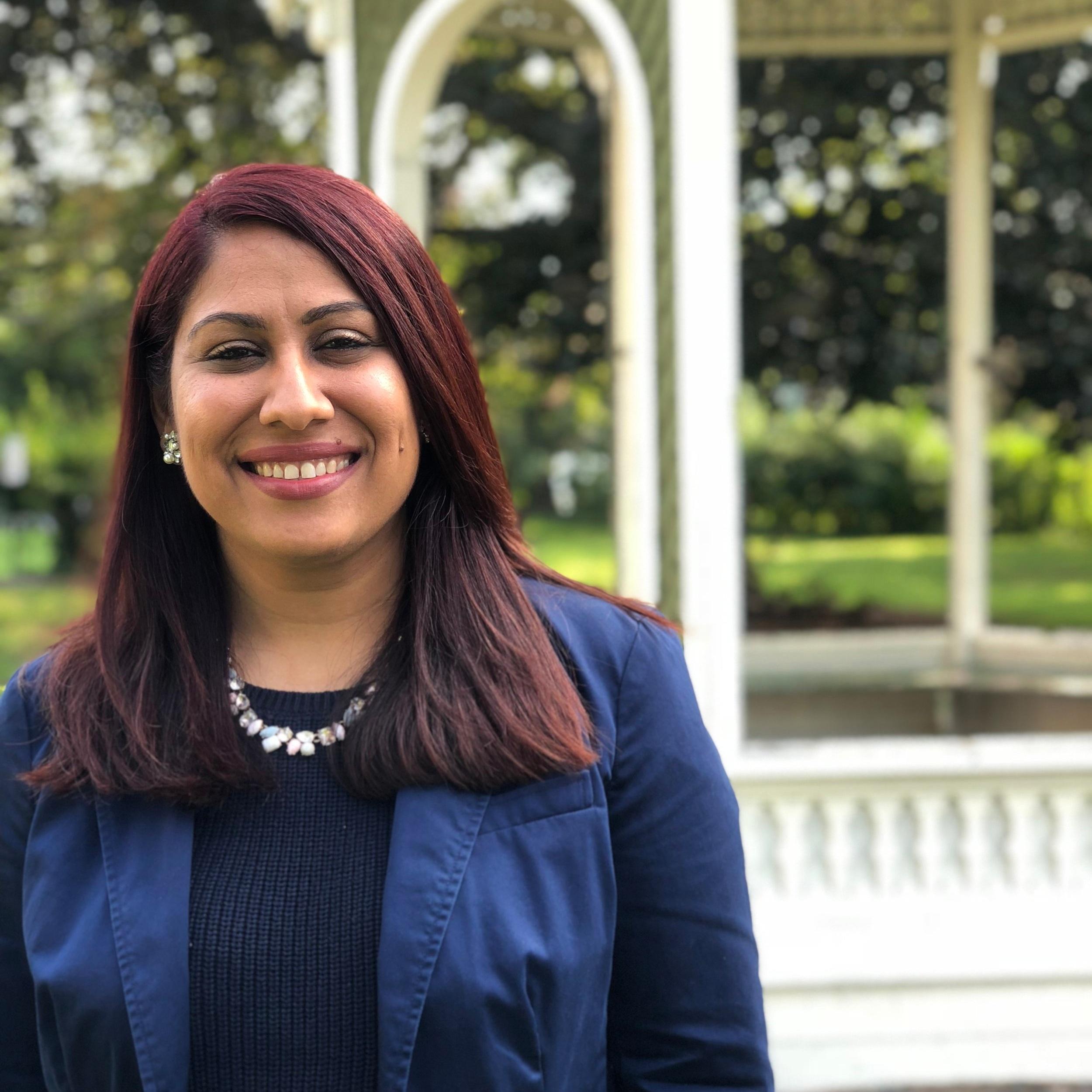 Sapna Tyagi - Vice President, ProductVIRTUDENT
