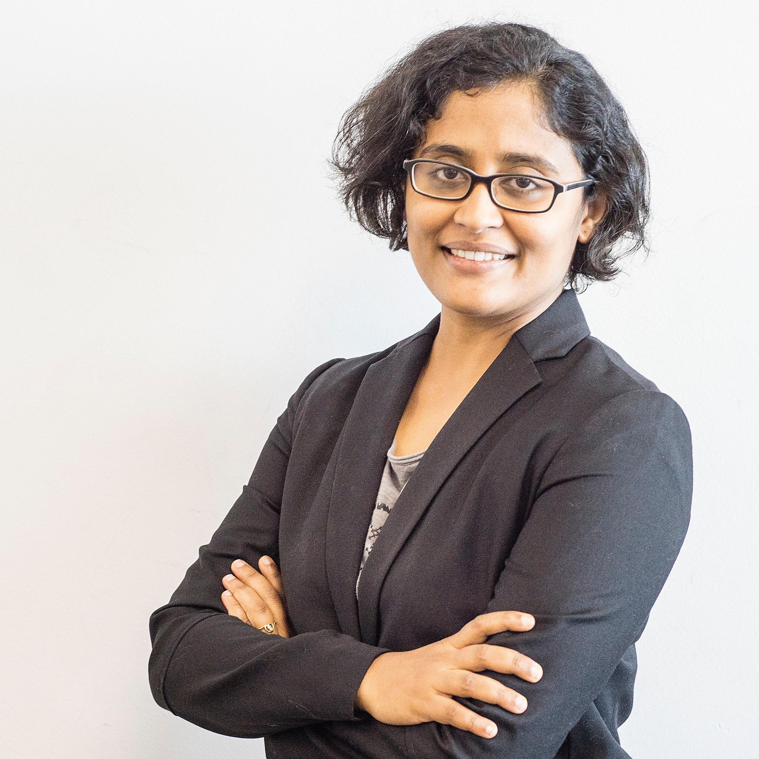 Deepika Rudra - Manager, Product & Growth AnalyticsRAKUTEN VIKI